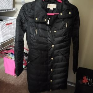 MK winter jacket